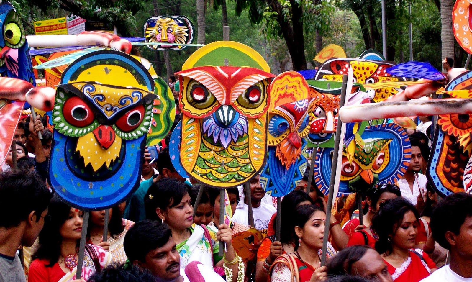 Bangladesh Your Next Travel Destination Celebration Of